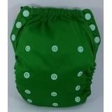 Pants hijau tua