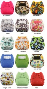 capri diaper cover MIX 3 juli 14