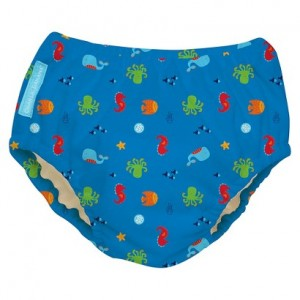 under the sea swim diaper