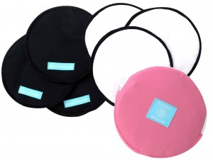 nusing pad black