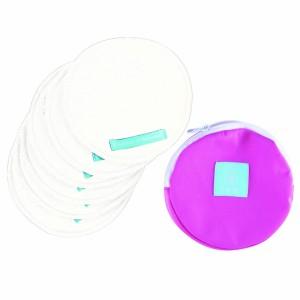nusing pad white