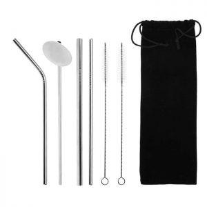 silver spoon set